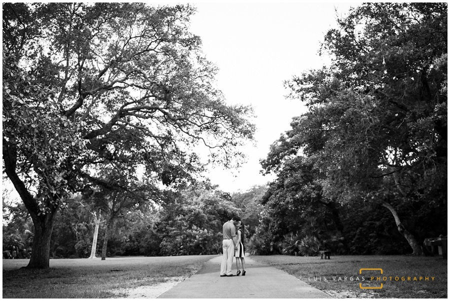 Cindy and Shawn Engagement Session